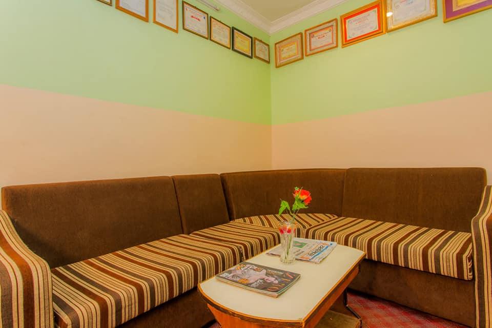 nice room for guest in kathmandu