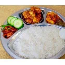 Dal Bhat Chicken