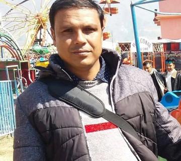 Dhan Bdr Kunwar